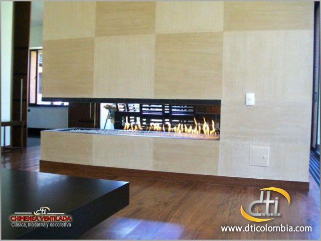 http://www.dticolombia.com/contactenos Diseño, Servicio Técnico e Instalación de Chimeneas a Gas Ventiladas en Bogotá, Colombia. Comuníquese con Nosotros. Tel : (57-1) 8052257 - 8052269