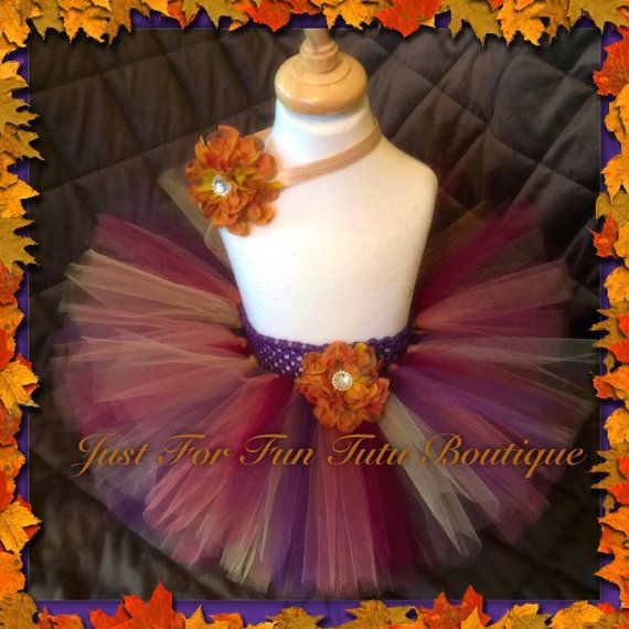 Hey, I found this really awesome Etsy listing at https://www.etsy.com/listing/243761301/fall-baby-tutu-autumn-baby-tutu-todler