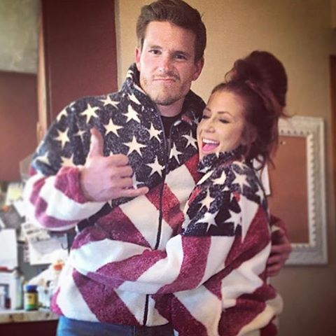 Cole and Chelsea  #teenmom2