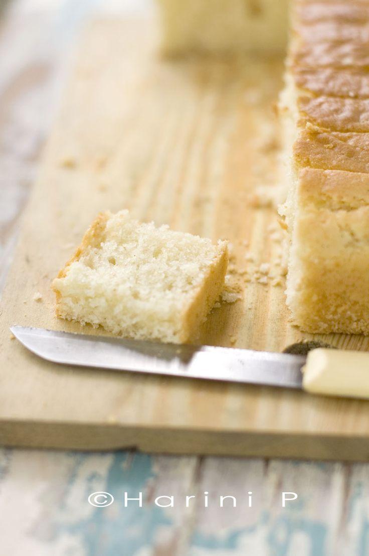 Dairy Free Vanilla Cake Recipe Uk