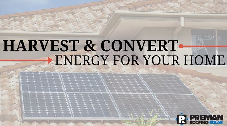 #Solar #panels can efficiently harvest and convert #energy for your #home. Find out more on how #SolarRoofing works on our site. (link in bio) ___ #solarpanel #solarpanels #solarroof #roof #roofing #roofer #roofers #residential #sandiego #sandiegoroofing #coronado #lajolla #elcajon #energyefficient #energyefficiency #homeimprovement #homeimprovements