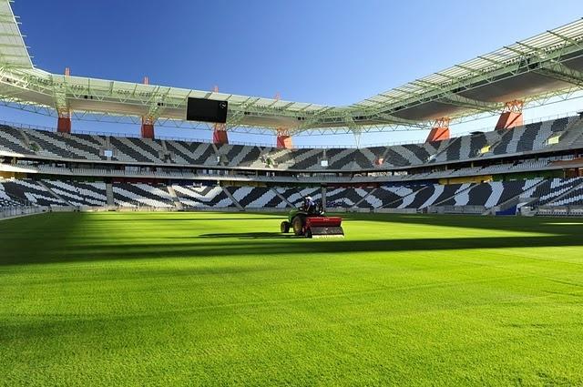 Estadio Mbombela Nelspruit (Sudáfrica)