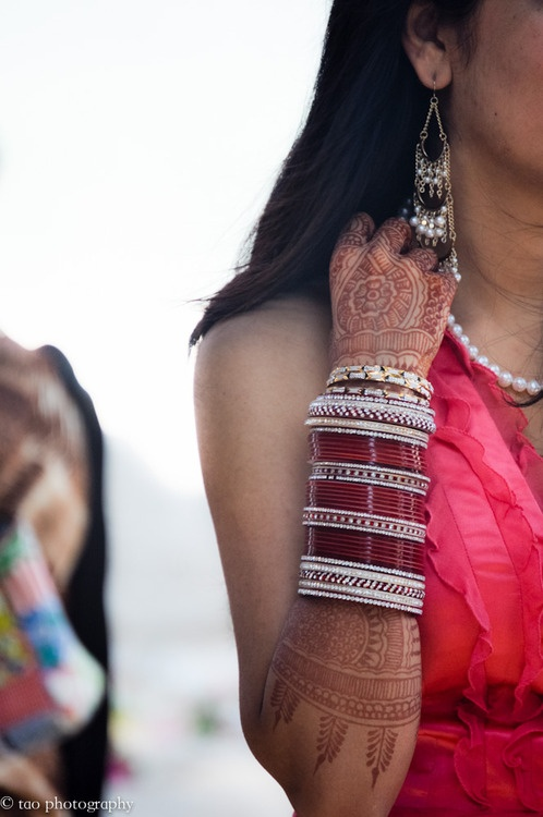 Henna as part of East Africa's culture-Kenya