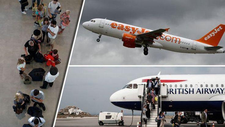 Пассажирам придется платить за жалобы на задержки авиарейса http://rbnews.uk/tourism/news/article43305.html  Сбор в размере £25 придется заплатить пассажирам авиалиний, если они захотят пожаловаться на перевозчика. Плату за регистрацию недовольства услугами авиакомпании будут взимать компании-посредники в урегулировании споров, которые забрали эту функцию у государственной Службы гражданской авиации. «По новым правилам, отпускники будут платить £25, чтобы пожаловаться на задержку рейса или…