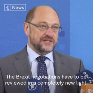 The Brexit negotiations have to be reviewed in a completely new light.  Former President of the Eu #news #alternativenews