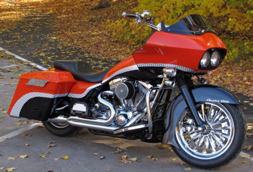 Custom Harley for sale. 2004/2009 Harley Davidson Road Glide Custom Build for sale $21,900 /BO West Bend, Wisconsin