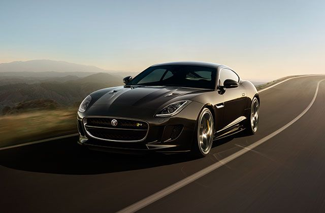 Jaguar F-Type #Jaguar #FType #JFCDUFFORTMotors