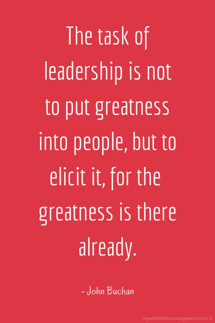 17 best images about leadership the father lead by words of encouragement encouraging quote inspirational image quote about life leadership