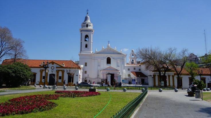 Plaza Francia, Buenos Aires