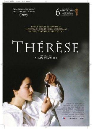 Therese - film o sv. Terezke z Lisieux