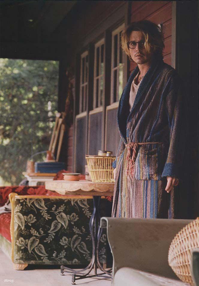 29 best images about star en peignoir on pinterest brad for Fenetre secrete film