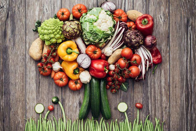 Χορτοφαγικές Δίαιτες για την περίοδο της νηστείας και όχι μόνο – enter2life.gr
