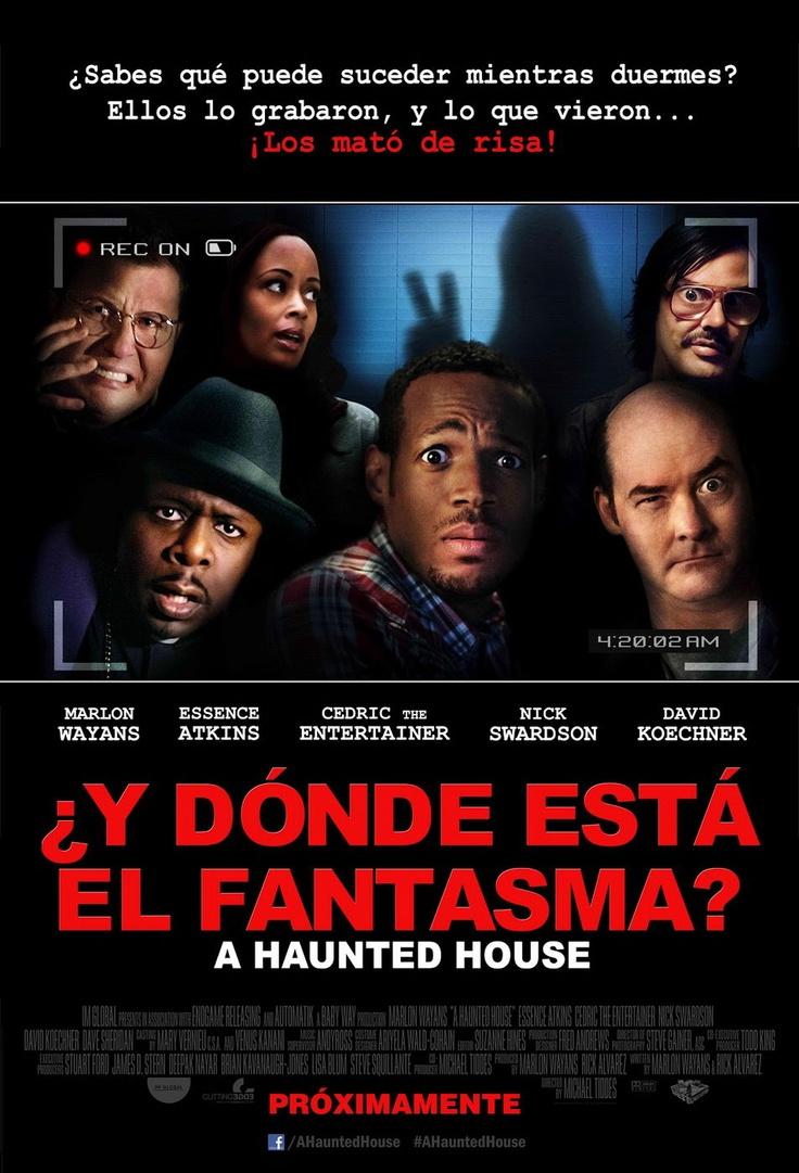 De Los Creadores De Scary Movie Peliculas De Comedia Peliculas En Espanol Latino Peliculas Infantiles De Disney