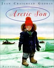 Cover of: Arctic Son by Jean Craighead George