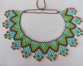 Única semilla abalorios anillos diversos colores y diseños