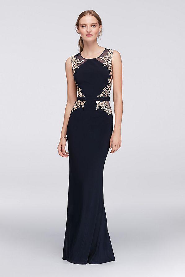 Dc cachet dress womens black xs by paco