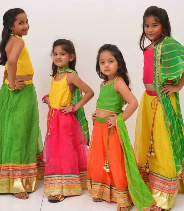 New+Wave+of+Fashion+with+Indian+Kids+Wear When we talk of the ethnic outfits available for the little ones, the attires like lehnga, salwar kameez for girls whereas sherwani and three piece suit for boys click our minds. With the coming up of the motto 'go ethnic',#traditional #clothes over the #western ones, which is why d#resses like kids #lehenga and #kids #salwar kameez are gaining popularity The #designs #excellent #quality #material used in the #manufacturingmakmore #adorable