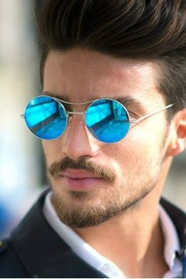 202dd03f334 9 Stylish Round Frames Every Man Must Have Atleast One