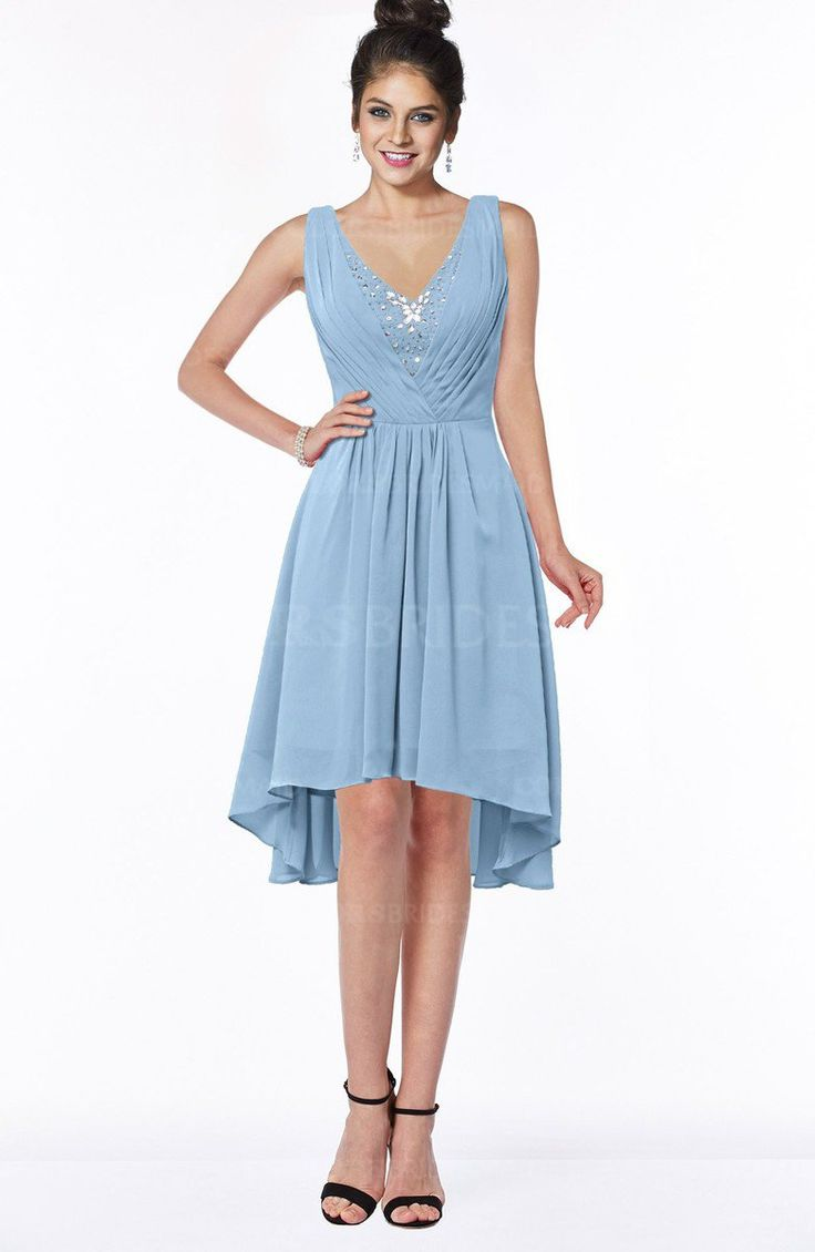 14 best 2014 Casual Beach Bridesmaid Dresses images on Pinterest ...