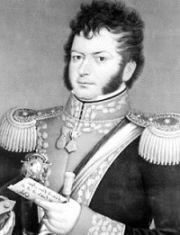 Historia de Chile: Presidentes. Bernardo O'Higgins Riquelme (1817 - 1823)