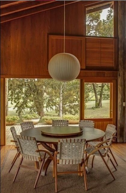The 316 best george nelson lamps by herman miller images on via casa e jardim george nelson bubble lamp ball pendant lamp http aloadofball Image collections