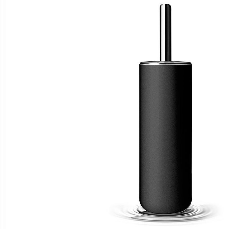top3 by design - Menu - norm toilet brush - black