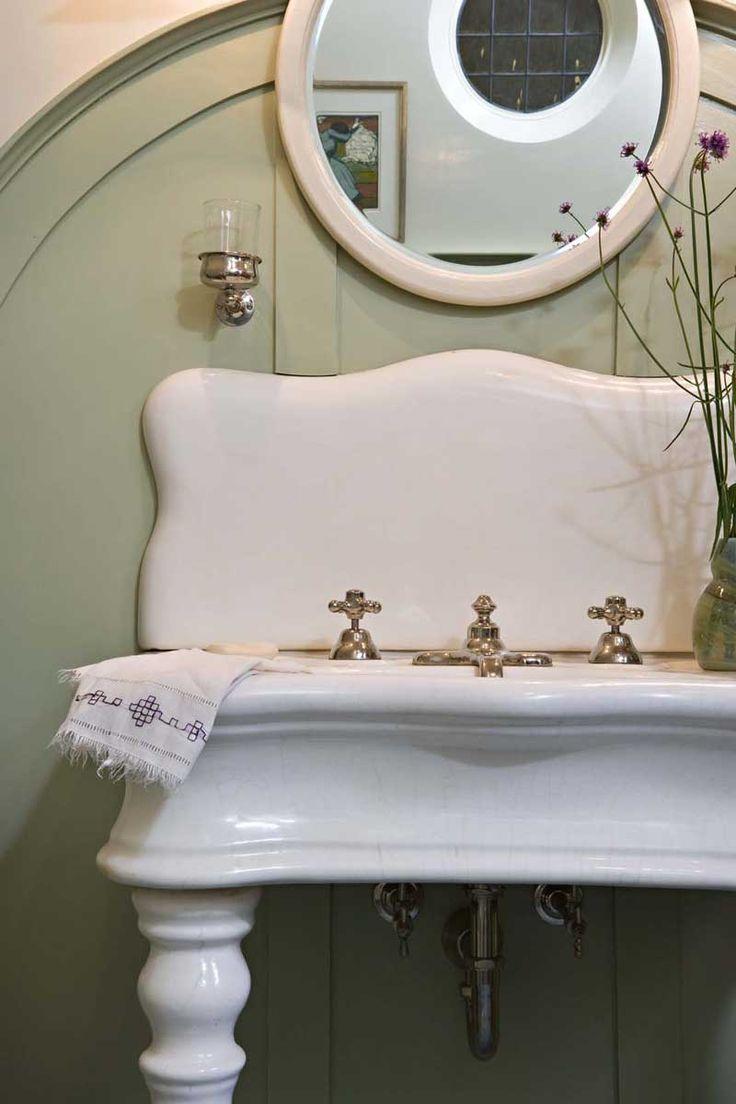 Bathroom Sinks Porcelain 133 best bath sinks images on pinterest | bathroom ideas, bathroom