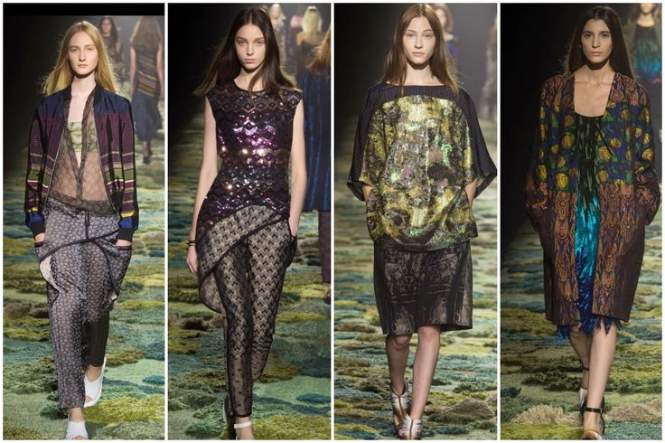 Becoming RAJE: Blogs in Brief: Fashion Month...we round up the best of the best of fashion month across the world. A x