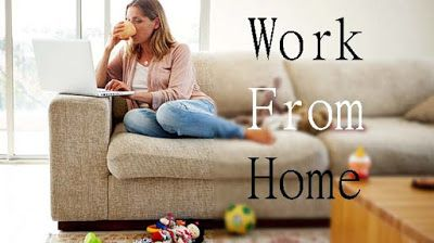 talk2paps: Main reasons behind more productivity from home!