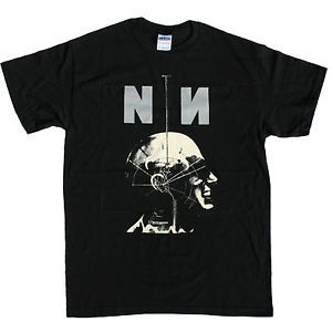NINE-INCH-NAILS-T-SHIRT-INDUSTRIAL-ROCK-METAL-TRENT-REZNOR-PRETTY-HATE-MACHINE