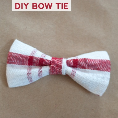 how to put on a clip on bow tie youtube
