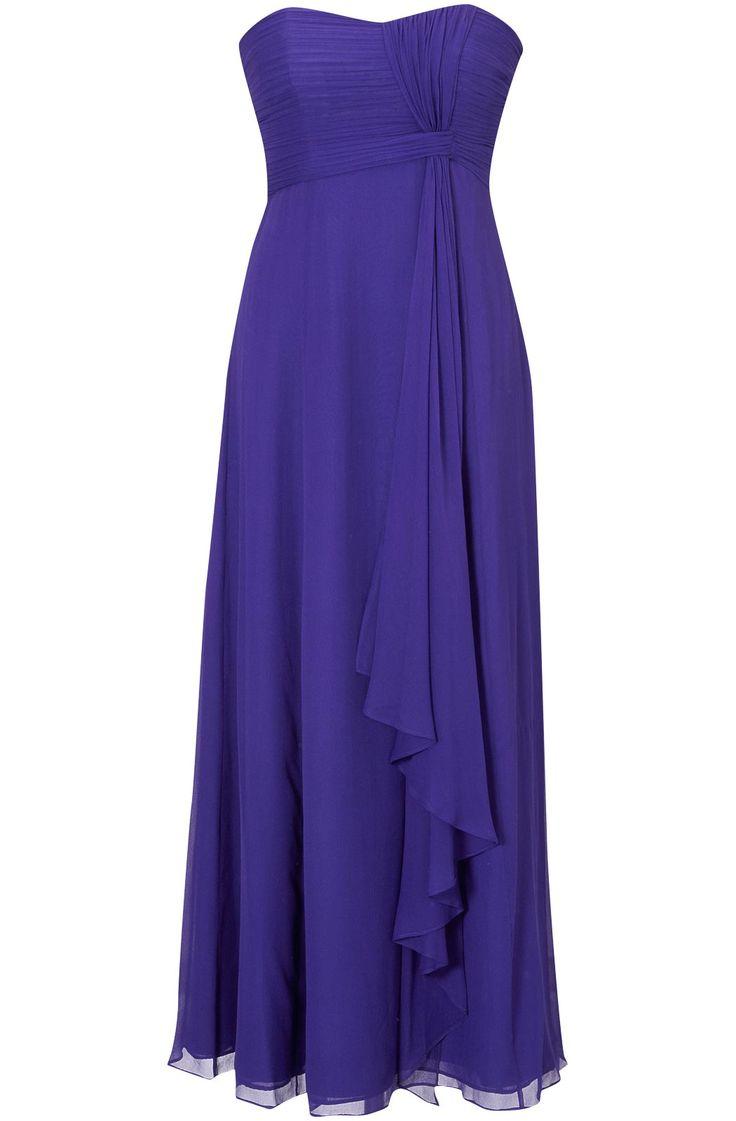 PURPLE BRIDESMAID DRESSES - DARK PURPLE BRIDESMAID DRESSES UNDER 100