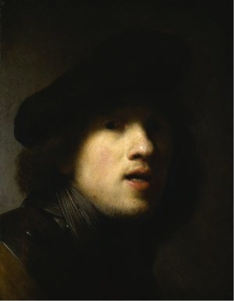 Rembrandt                                                       …