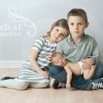 Newborn picture with Siblings. Just precious. @Margie Hemme