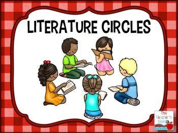 literature circles six basic job descriptions student circles and the o 39 jays. Black Bedroom Furniture Sets. Home Design Ideas