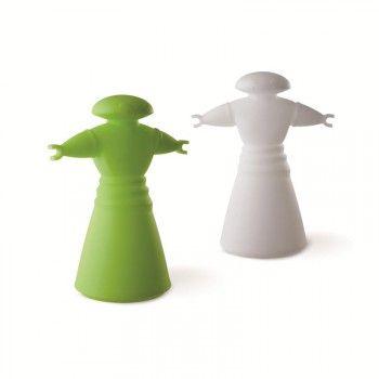 MR. BOT - lampy dla dzieci. #goodform #design #dladziecka #lampy