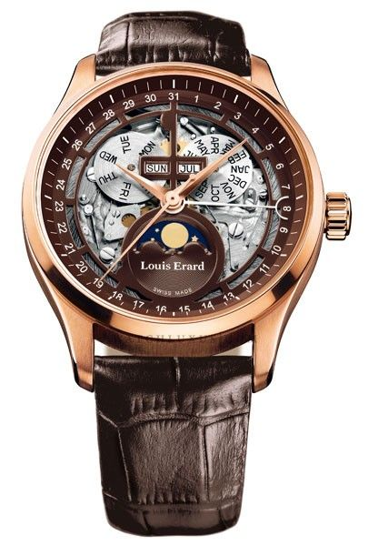 Louis Erard watches #Watch http://www.slideshare.net/AmazingSharing/casual-style-best-seiko-watches-for-men