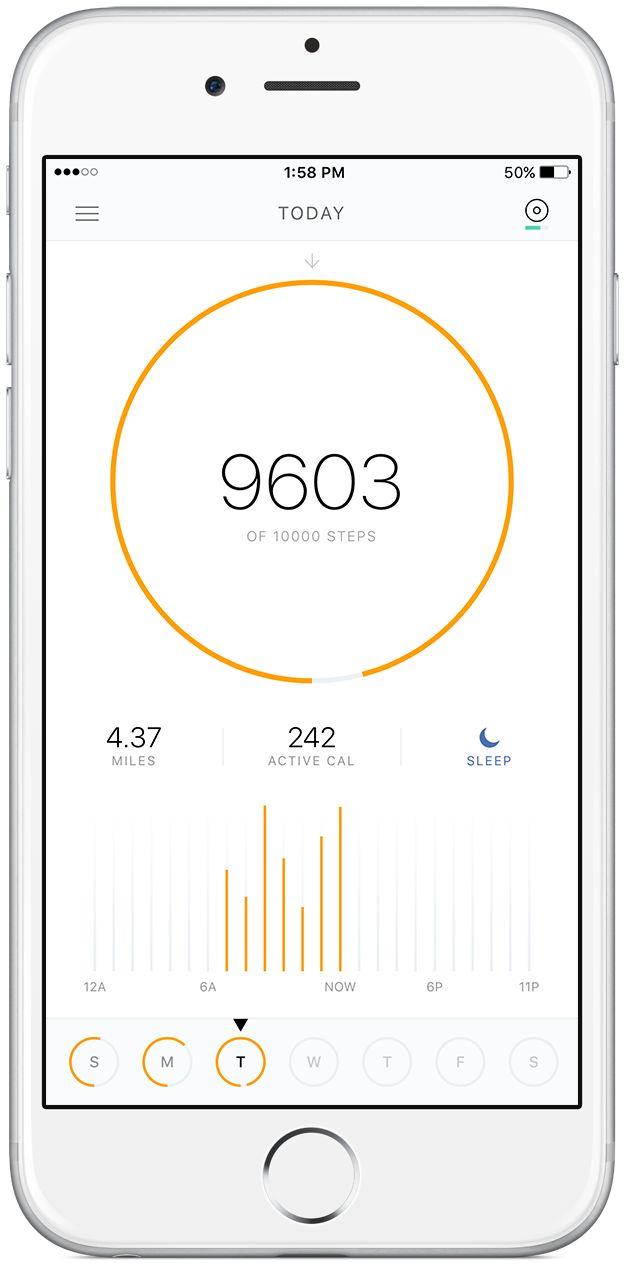 Amazfit iOS App                                                                                                                                                                                 More