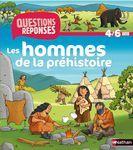 Des questions sur les hommes préhistoriques ?
