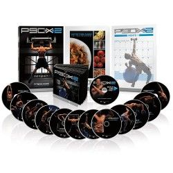 P90X2 DVD Workout – Base Kit  Visit us at http://www.electricdiet.com