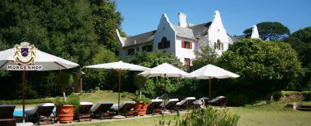 Dine in the garden under the age-old Oak tree or within glass walled restaurant dressed in vines. Click here: http://ow.ly/Cqakl