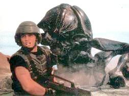 Image result for 1990s scifi