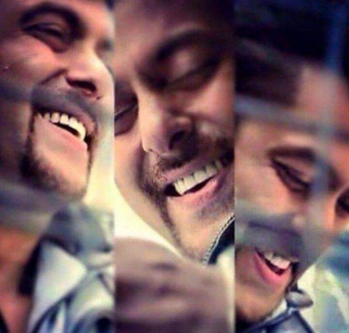AWWWWWIIEEEEE how cute his laugh is :* :* :*