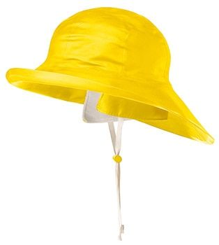 Yellow - D5050 Dry King Offshore Traditional Sou'Wester Hat