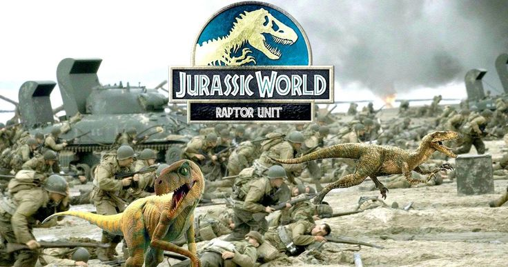 'Jurassic World 2' Will Have Weaponized Dinosaurs & Go Off-Island -- Colin Trevorrow teases that 'Jurassic World 2' will move away from the island and focus on other companies developing dinosaur technology. -- http://movieweb.com/jurassic-world-2-weaponized-dinosaurs-off-island/