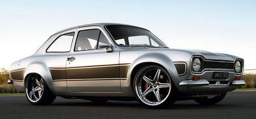 Super tough Ford Escort RS2000 Mk1 , blown away by this car , amazing !!!!