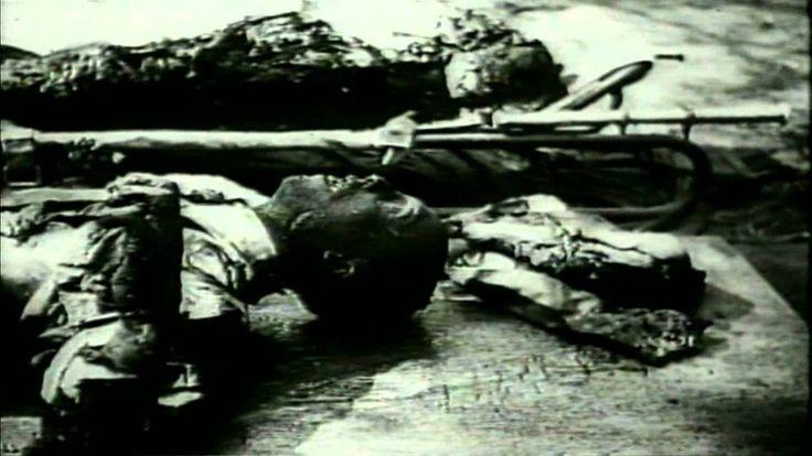 Die Schlacht um Berlin 1945 - Doku