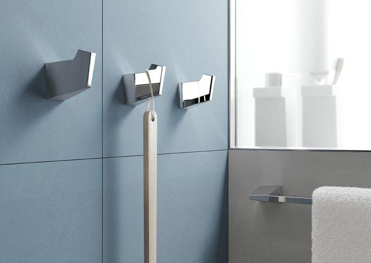 Accesorios De Baño Sonia: de inyección metálica Accesorios y muebles de baño Sonia de venta
