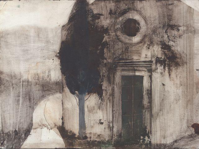 Selena Maestrini, artiste née dans les années 80
