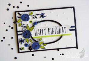 #25 Perennial Birthday